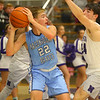 12-20-19<br /> Northwestern vs Maconaquah boys basketball<br /> <br /> Kelly Lafferty Gerber | Kokomo Tribune