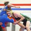 12-4-19<br /> Kokomo vs Eastern wrestling<br /> Eastern's Luke Hetzner defeats Kokomo's Wilmer Corrales in the 138.<br /> Kelly Lafferty Gerber | Kokomo Tribune