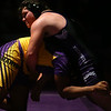 12-19-19<br /> Northwestern vs Marion wrestling<br /> NW's Julion Creason defeats Marion's Greg Johnson in the 220.<br /> Kelly Lafferty Gerber | Kokomo Tribune