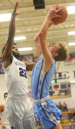 12-20-19<br /> Northwestern vs Maconaquah boys basketball<br /> <br /> Kelly Lafferty Gerber   Kokomo Tribune