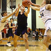 12-6-19<br /> Western vs Northwestern boys basketball<br /> <br /> Kelly Lafferty Gerber | Kokomo Tribune