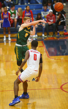 12-27-19<br /> Kokomo vs Eastern boys basketball in the Phil Cox Memorial Holiday Tournament<br /> <br /> Kelly Lafferty Gerber | Kokomo Tribune