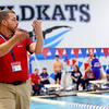 Swim meet between Kokomo HS and Northwestern HS on Monday December 16, 2019.<br /> Tim Bath | Kokomo Tribune