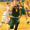 12-27-19<br /> Kokomo vs Eastern boys basketball in the Phil Cox Memorial Holiday Tournament<br /> Eastern's Levi Mavrick shoots.<br /> Kelly Lafferty Gerber | Kokomo Tribune