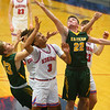 12-27-19<br /> Kokomo vs Eastern boys basketball in the Phil Cox Memorial Holiday Tournament<br /> Eastern's Ethan Wilcox reaches for the rebound.<br /> Kelly Lafferty Gerber | Kokomo Tribune