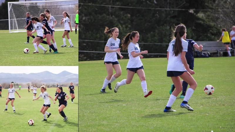 EHS 2019 Girls Soccer Montage