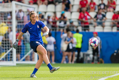 2019 FIFA Women's World Cup - USWNT vs Spain