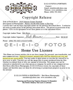 20190826 WR vs Flat GapCopyright Release Home Use License