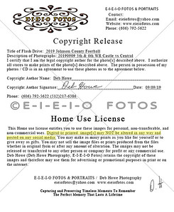 20190909 5th & 6th WR Castle vs Central    Copyright Release Home Use License