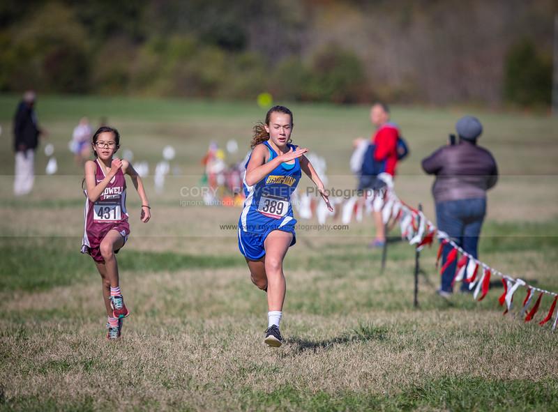 DCSAA Cross Country Championships 2019