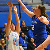 2-1-19<br /> Maconaquah vs Frankfort GBB<br /> <br /> Kelly Lafferty Gerber | Kokomo Tribune
