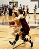 Mount Vernon Varsity Lady Tigers vs Cooper Lady Bulldogs Basketball game