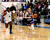 Mount Vernon Varsity Lady Tigers vs Daingerfield Lady Tigers Basketball game