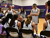 Mount Vernon Varsity Lady Tigers vs Pewitt Lady Brahmas Basketball game