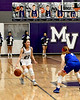 Mount Vernon Varsity Lady Tigers vs Prairiland Lady Patriots Basketball game