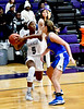 Mount Vernon Varsity Lady Tigers vs Sulphur Springs Lady Cats Basketball game