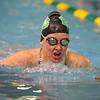 11-19-19<br /> Eastern girls swimming<br /> Ella Kantz doing the breastroke in the 200 yard medley relay.<br /> Kelly Lafferty Gerber   Kokomo Tribune