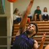 11-30-19<br /> Northwestern vs Eastern boys basketball<br /> NW's Tayson Parker makes a dunk.<br /> Kelly Lafferty Gerber | Kokomo Tribune