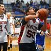 Kokomo vs Western Unified basketball on Tuesday, November 26, 2019.<br /> Kelly Lafferty Gerber | Kokomo Tribune