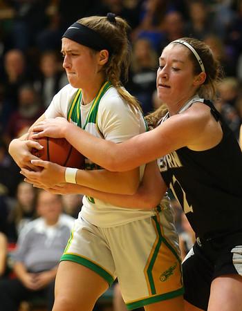 11-7-19<br /> Eastern vs Western girls basketball<br /> <br /> Kelly Lafferty Gerber   Kokomo Tribune