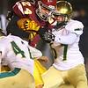 11-1-19<br /> Eastern vs Alexandria football<br /> <br /> Kelly Lafferty Gerber | Kokomo Tribune