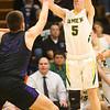 11-30-19<br /> Northwestern vs Eastern boys basketball<br /> Eastern's Levi Mavrick shoots.<br /> Kelly Lafferty Gerber | Kokomo Tribune