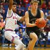 11-26-19<br /> Kokomo vs Western boys basketball<br /> <br /> Kelly Lafferty Gerber | Kokomo Tribune