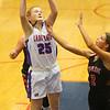 11-13-19<br /> Taylor vs Kokomo girls basketball<br /> <br /> Kelly Lafferty Gerber | Kokomo Tribune