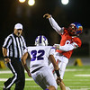 9-27-19<br /> Kokomo vs Muncie Central football<br /> <br /> Kelly Lafferty Gerber | Kokomo Tribune
