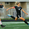 9-28-19<br /> Western vs Central Catholic girls soccer Hoosier Conference Tournament<br /> <br /> Kelly Lafferty Gerber | Kokomo Tribune