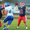 9-13-19<br /> Cass vs Tipton football<br /> <br /> Kelly Lafferty Gerber | Kokomo Tribune