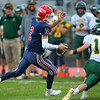 Lewis Cass High School football defeated Benton Central 68-0 on Sept. 6, 2019.<br /> Tim Bath | Kokomo Tribune