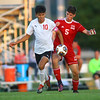 Soccer between Kokomo High School and Logansport High School on Sept. 17, 2019.<br /> Tim Bath | Kokomo Tribune