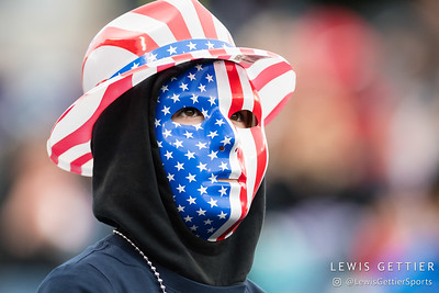2019 SheBelieves Cup - USWNT vs England