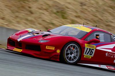 Ferrari Racing Days with Ferrari Challenge, Corse Clienti F1 and XX Program