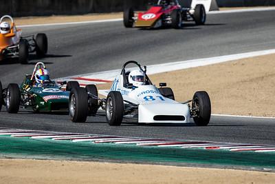 2019 Rolex Monterey Motorsports Reunion