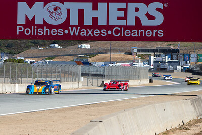 2019 Rolex Monterey Motorsports Reunion and Pre-Reunion
