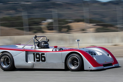 2019 Rolex Monterey Motorsports Reunion and Pre-Reunion