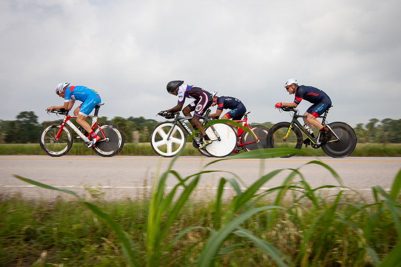 2019 Texas State Team Time Trial Championships