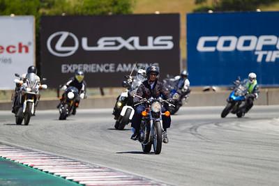 2019 Trans Am SpeedFest featuring SVRA at WeatherTech Raceway Laguna Seca, by Bob Heathcote