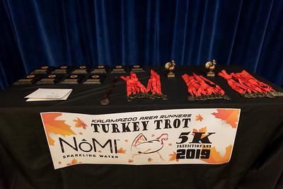2019 Turkey Trot