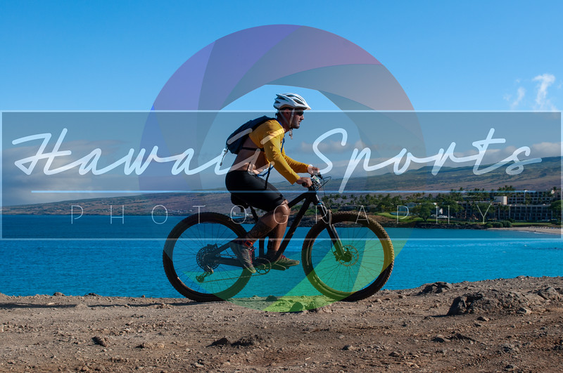 2019 Xterra Hawaii Island - Bike Pictures