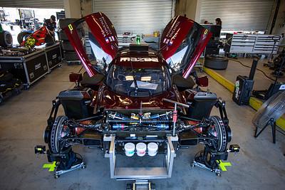 2019 Monterey Sportscar Championships presented by McLaren
