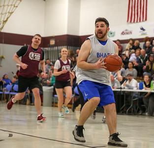 Black Hawk Area Education Center Celebrity Basketball