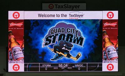 Quad City Storm