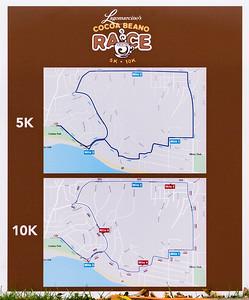 Lagomarcino's Cocoa Beano Races