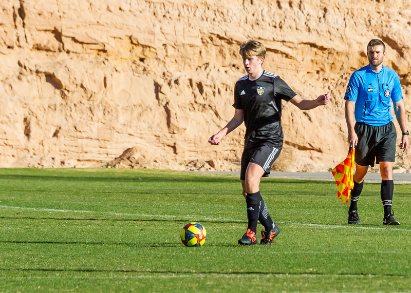 2020-01-17 Rhys Playing Soccer_0117