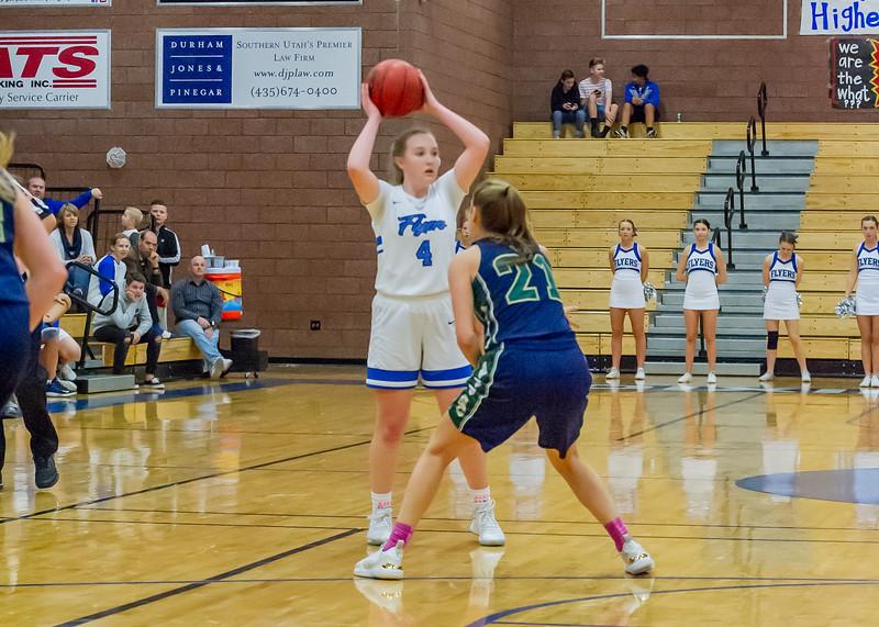 2020-02-05 Dixie HS Girls Basketball vs Snow Canyon_0050