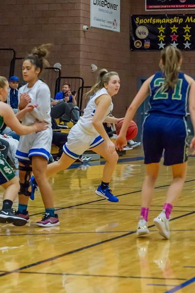 2020-02-05 Dixie HS Girls Basketball vs Snow Canyon_0235