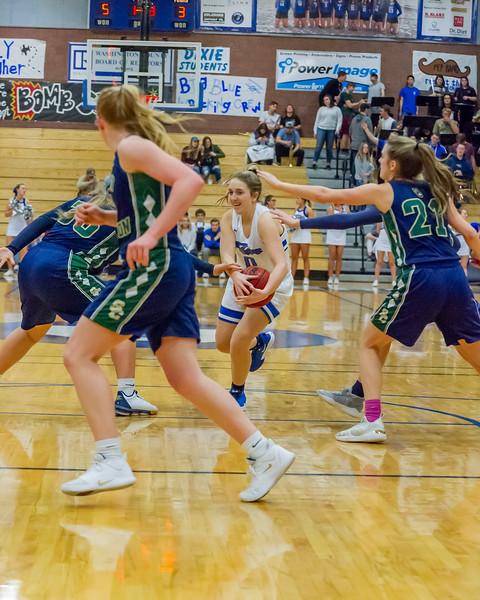 2020-02-05 Dixie HS Girls Basketball vs Snow Canyon_0060